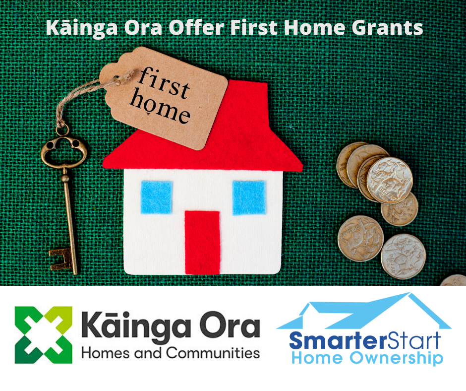 first home grant